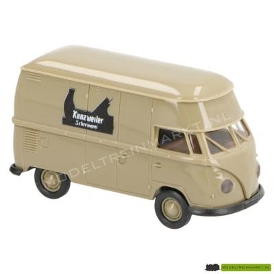 4242 Brekina VW bus Kunzweiler