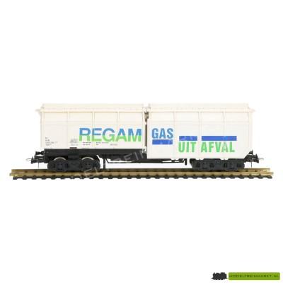 46228 Roco Regam goederenwagen