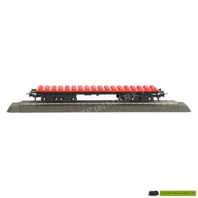 44734 Märklin Start up Wagen voor klembouwstenen (lego)