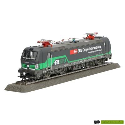 36193 Märklin Elektronische locomotief BR 193