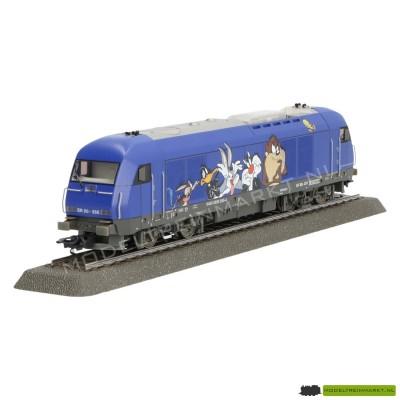 36847 Märklin Diesellocomotief Looney Tunes ER20