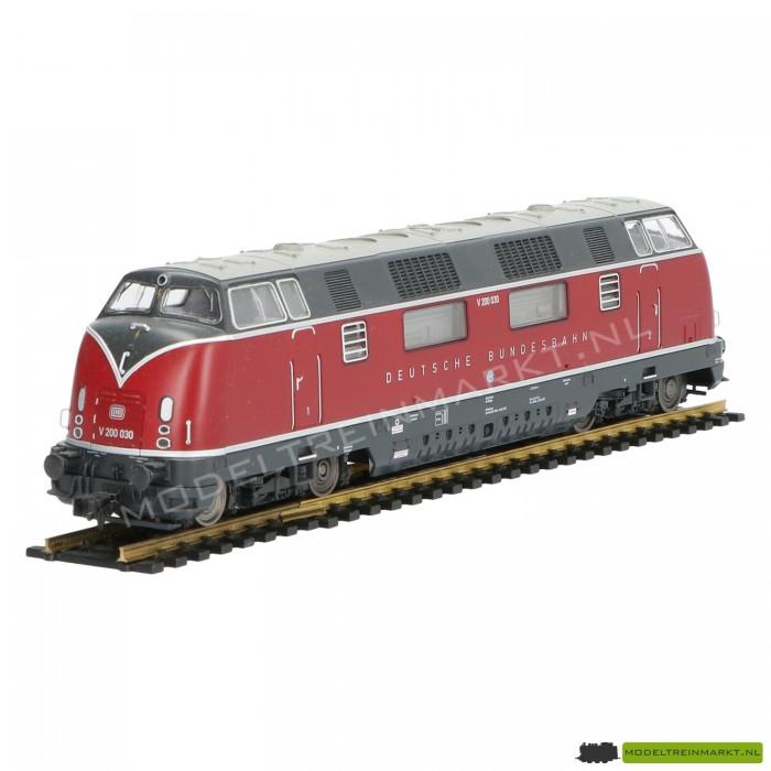 59700-3 Piko Diesellocomotief BR V200