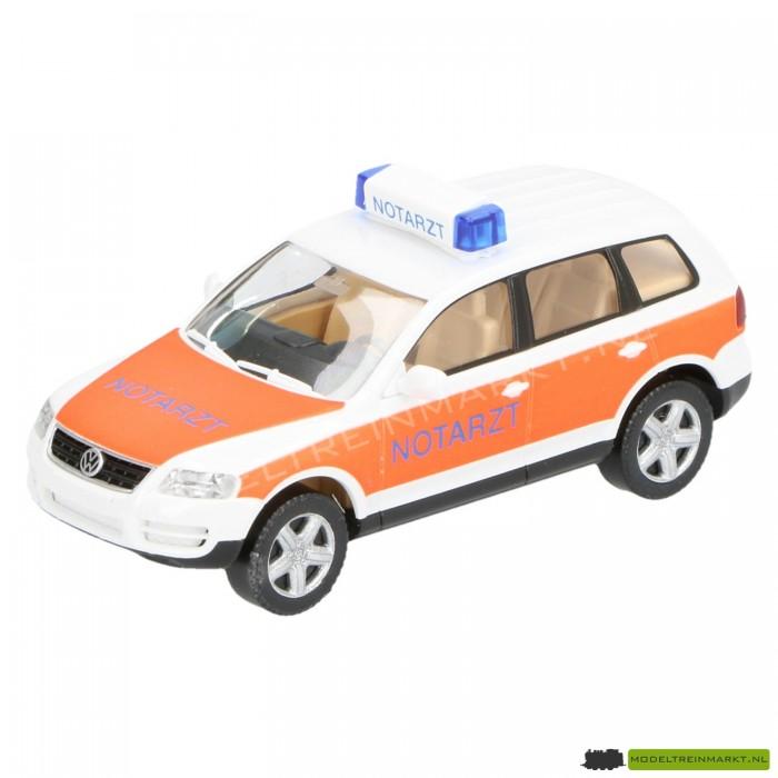 071 09 31 Wiking Notarzt - VW Touareg