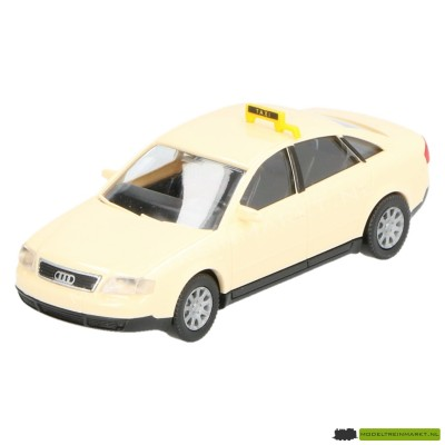 149 10 23 Wiking Taxi Audi A6