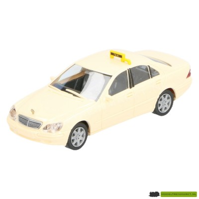 149 11 26 Wiking Taxi MB S 500