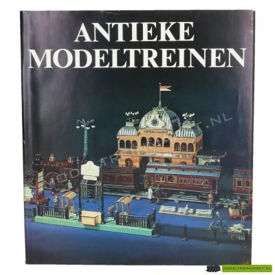 Antieke Modeltreinen - Udo Becher