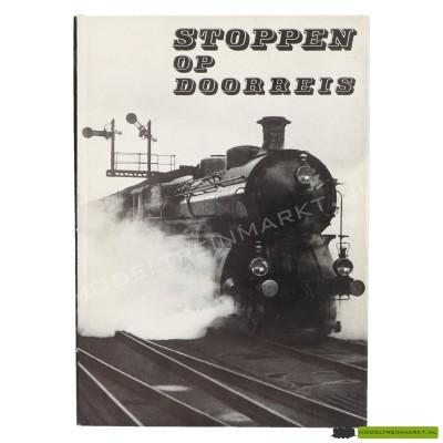 Stoppen Op Doorreis - J.W. Sluiter