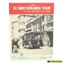 De Amsterdamse Tram - J. Deijs
