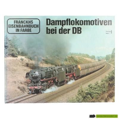 Dampflokomotiven bei der DB - Siegrid Fischer