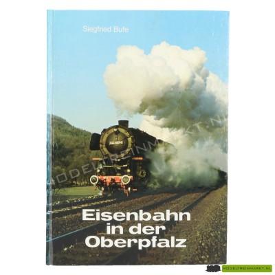 Eisenbahn in der Oberplatz - Siegfried Bufe