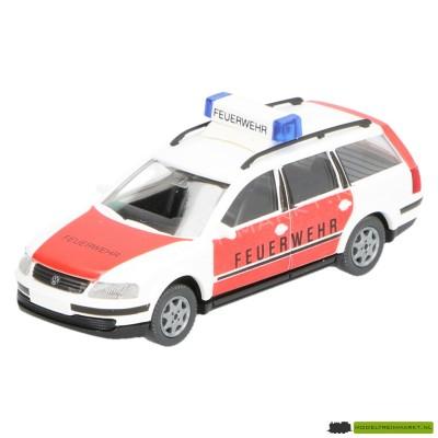 601 05 31 Wiking Feuerwehr VW Passat