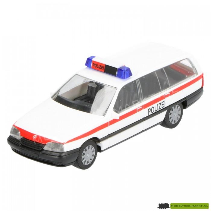 042215 Herpa Opel Omega Caravan Polizei