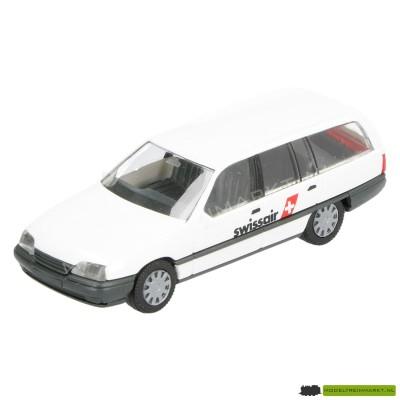 041935 Herpa Opel Omega Caravan Swissair