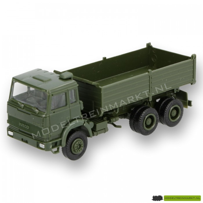 2533 536 Maag Iveco Militaire Truck