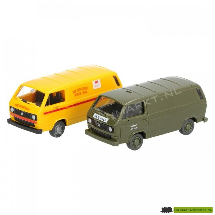 810 Roco Minitanks Militair voertuig en Brandweer
