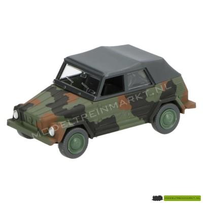 696 09 28 Wiking VW 181 Bundeswehr