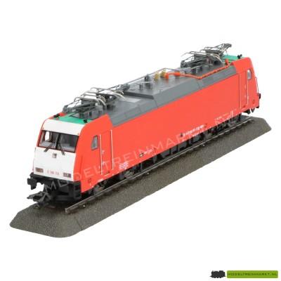 36639 Märklin Serie E 186 NS -HSA locomotief