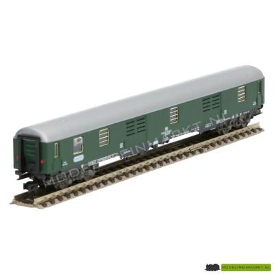 """8100K Fleischmann Bagagewagon """"Dümms 905"""""""