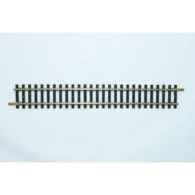 6001 Modelrail recht 204 mm