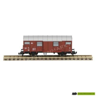 8319K Fleischmann gedekte goederenwagon met sluitlicht