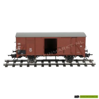 42209 Lenz Gesloten goederenwagen