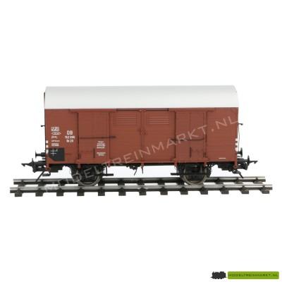 42217 Lenz Gesloten goederenwagen