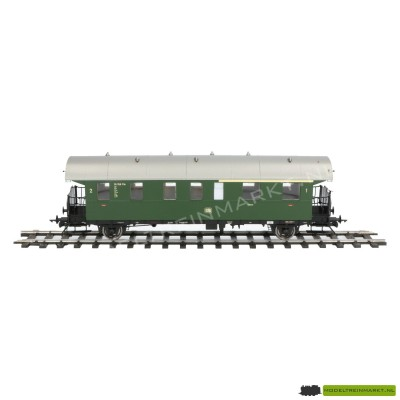 41110 Lenz Donnerbüsche 1e/2e Klasse