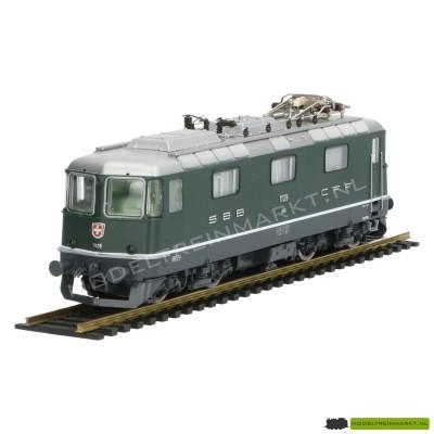 63840 Roco Elektrische locomotief Re 4/4 II SSB Digitaal