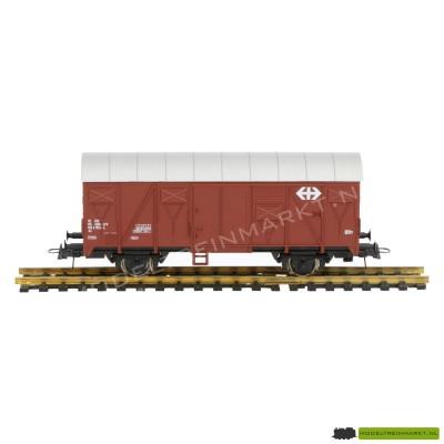 56061 Roco SBB CFF Gesloten goederenwagen Hbbilns