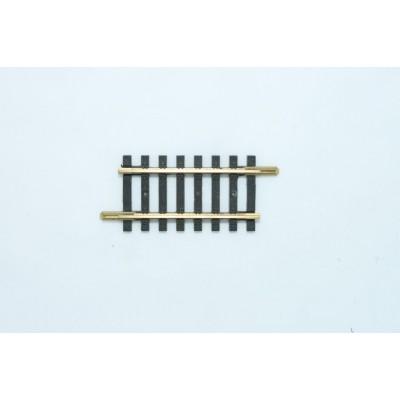 6003 Modelrail recht 55 mm