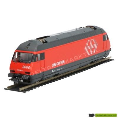 43655 Roco Elektrische locomotief SBB Re 460