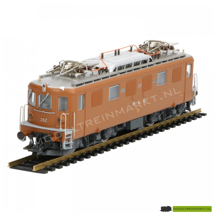 63883 Roco Elektrische locomotief BLS Ae 4/4