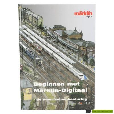 0308 Beginnen met Märklin Digitaal - Richard Beha