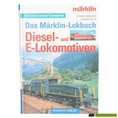 07461 Das Märklin-Lokbuch