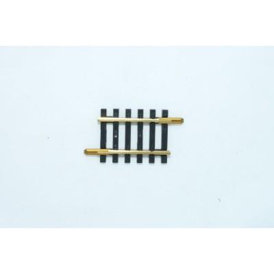 6004 Modelrail recht 40 mm