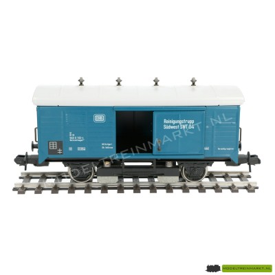 54841 Märklin Goederenwagon met railsreiniging