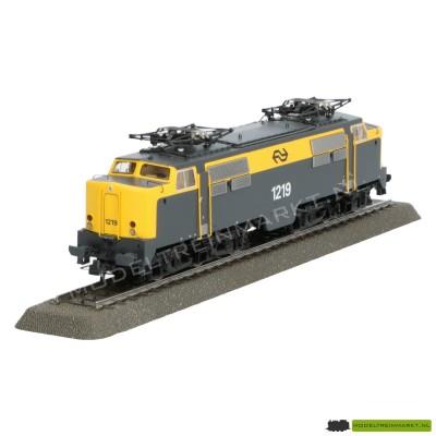 78675 Roco Elektrische Locomotief 1219 van de NS