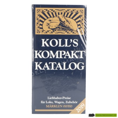Koll's Kompakt Katalog 2019