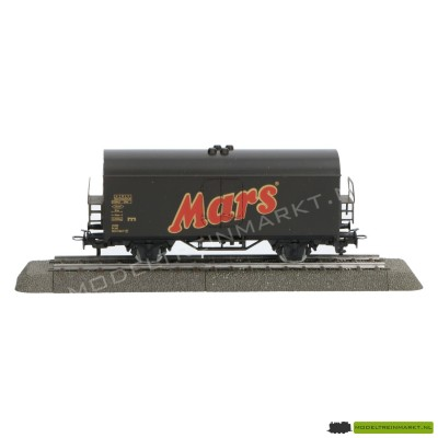 4415 Marklin NS Gesloten goederen wagon MARS