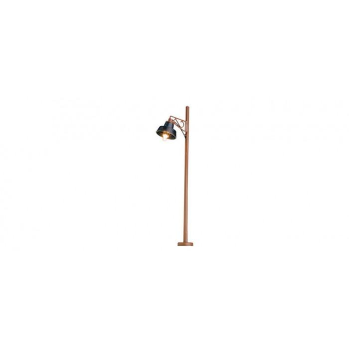 84021 Brawa Houten lantaarnpaal