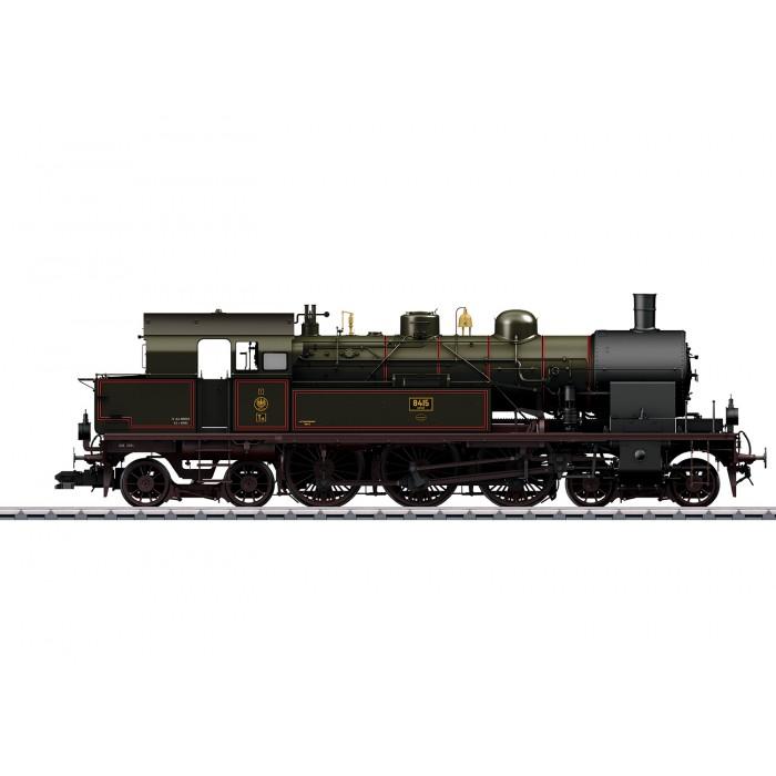 55071 Märklin Tender-stoomlocomotief T18 K.P.E.V.