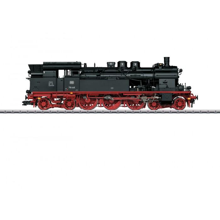55077 Märklin Tender-stoomlocomotief BR 78 DB