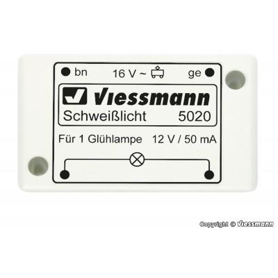 5020 Viessmann Elektronisch laslicht