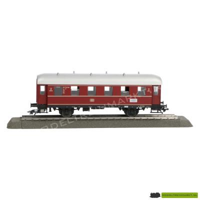 4335 Märklin Deutsche Federal Bahn (DB) 2e klasse passagierswagon