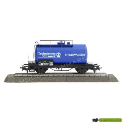 "00758-20 Märklin Tankwagon ""Trinkwasser"" Technische Hilfe"