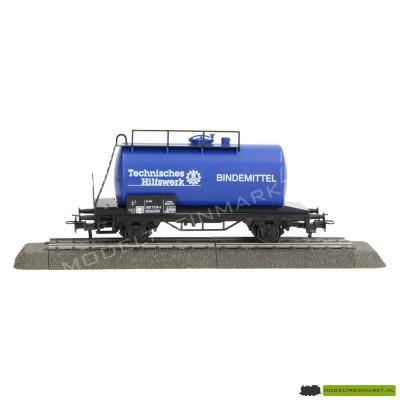"00758-23 Märklin Tankwagon ""Bindemittel"" Technische Hilfe"