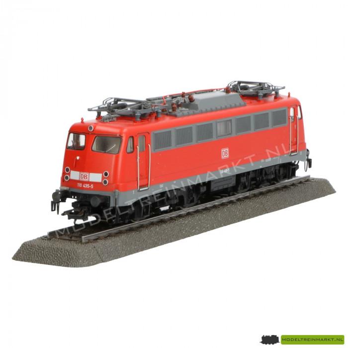 37010 Märklin Elektrische Locomotief Serie 110.3 DB