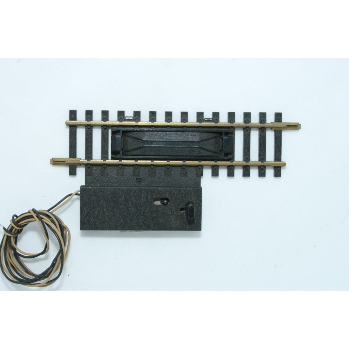 6012 Modelrail ontkoppelrail electrisch