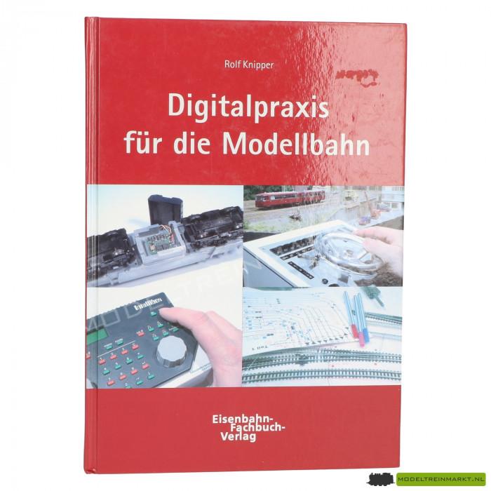 Digitalpraxis für die Modellbahn