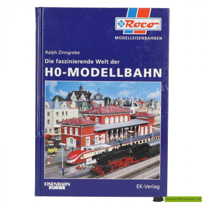 Die faszinierende Welt der H0-Modellbahn